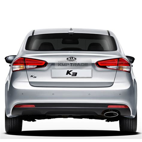 2017 kia forte tail lights oem rear tail lights led l rh assembly for kia 2017