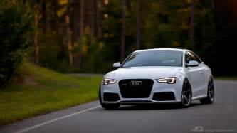Audi Rs5 White Audi Rs5 White Wallpaper Wallpaper