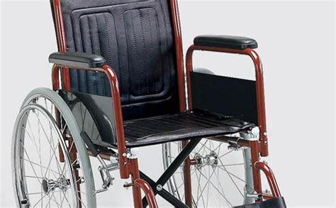 Kursi Roda Untuk Manula meiner harus menunggu 24 tahun untuk dapat kursi roda
