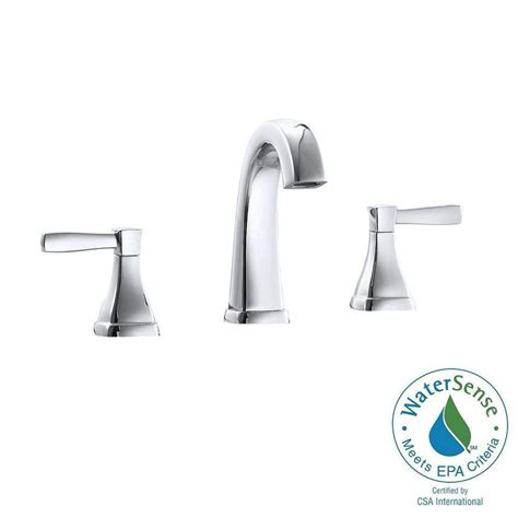grohe 20072000 atrio polished chrome two handle widespread bathroom faucets efaucets com grohe atrio 8 in widespread 2 handle low arc bathroom