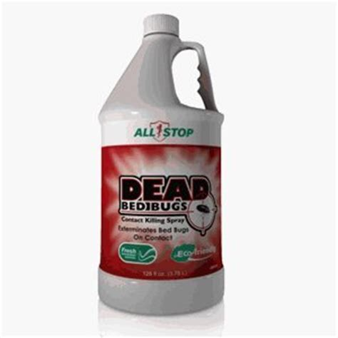 affordabledead bed bugs contact killing spray  toxic bed bug killer  eliminate bed bugs