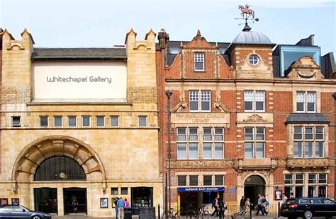 display gallery whitechapel gallery whitechapel art gallery by charles harrison townsend