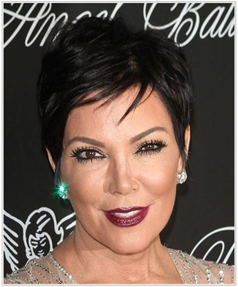 kris jenner haircut 2015 acconciature per donne mature trend capelli