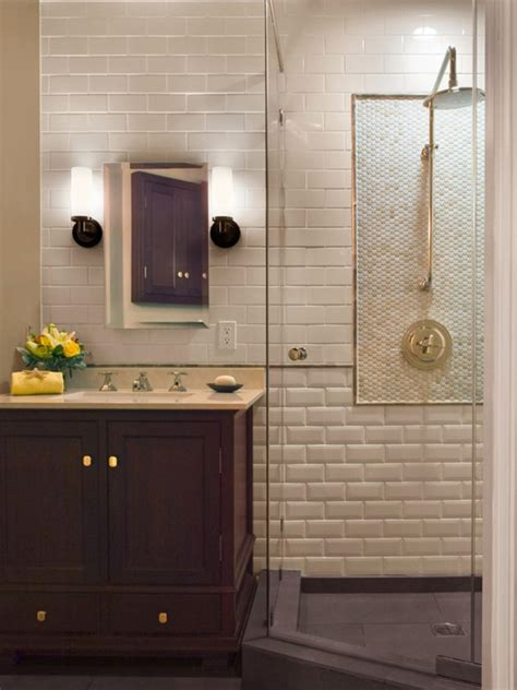 great tile bathrooms photo page hgtv