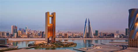 Riffa Top 7 economic facts about the kingdom of bahrain