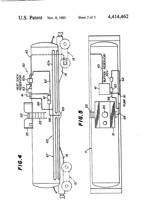 patent  tank car heating system google patents
