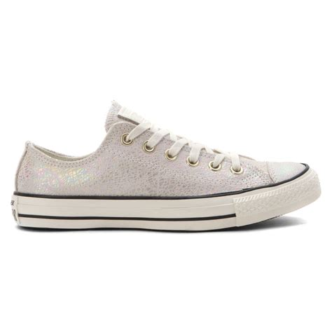 Converse Allstar Chuck Low converse chuck all glitter low top in