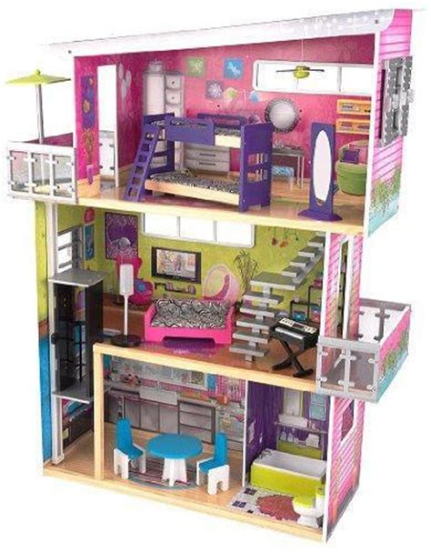 ebay barbie doll house barbie doll house mansion ebay