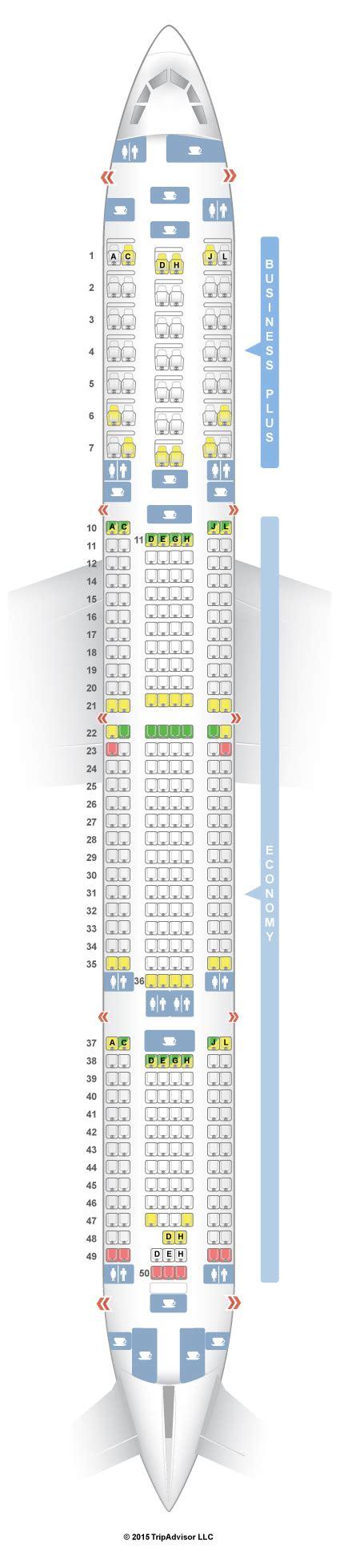 iberia airbus a340 500 seat map seatguru seat map iberia airbus a340 600 346