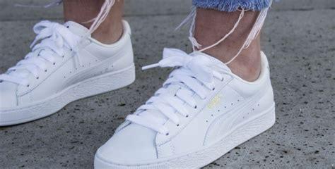 de meest populaire witte sneakers voor dames sneakers blog