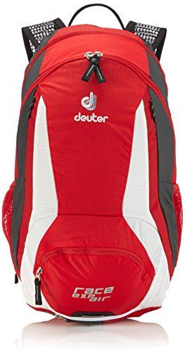 Deuter Race Turquoise White deuter race exp air rucksack white review dcoreysteeleen