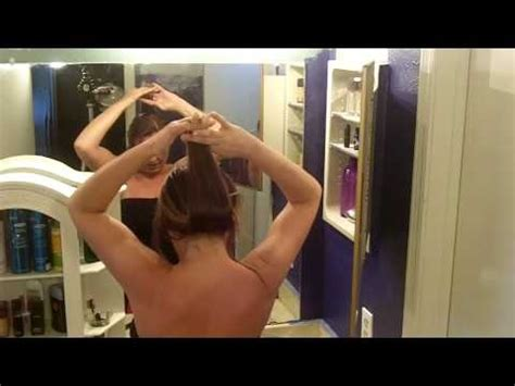 how to cut your own hair like suzanne somers how to cut your own hair at home like a celebrity 1 2