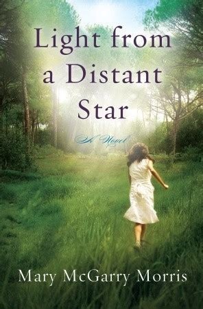 a distant books light from a distant by mcgarry morris reviews