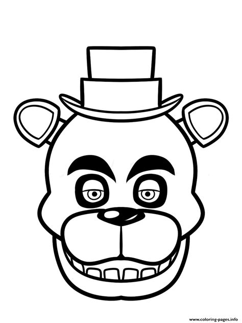 five nights at freddy s coloring book for and adults activity book books print fnaf freddy five nights at freddys coloring