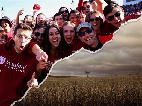 Stanford Mba Scholarships Midwest by Stanford Bezahlt Euch Damit Ihr Die Business School