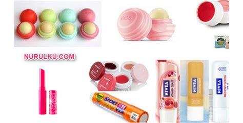 Pelembab Bibir Yang Bagus 16 lip balm yang bagus untuk bibir hitam dan harga nurulku