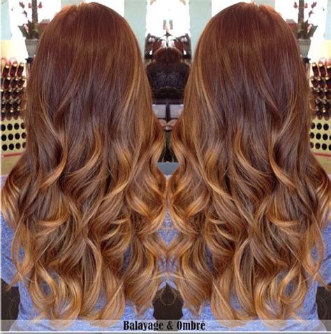 best blonde caramel highlights with ombre ombre hairstyles vpfashion