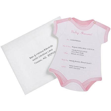 Baby Shower Invitation Onesie Yourweek B457b7eca25e Onesie Baby Shower Invitations Template