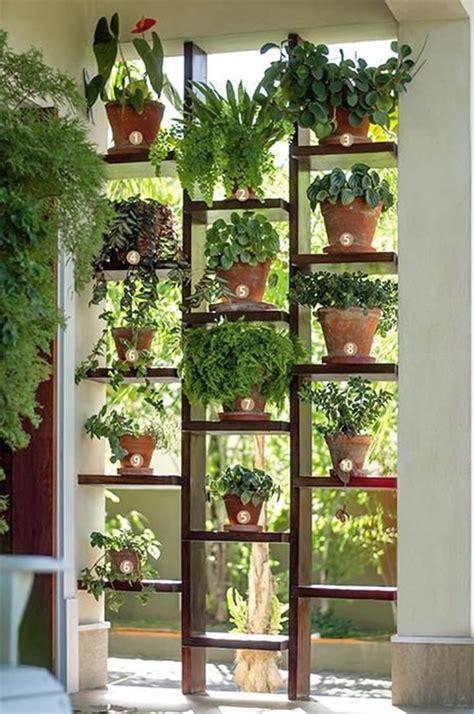 Crea tu propio jardín vertical   Decoración de Interiores