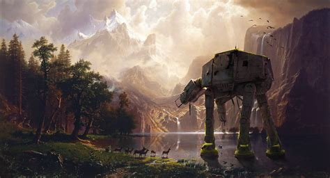 Galerry 50 HD Star Wars Wallpapers For Desktop