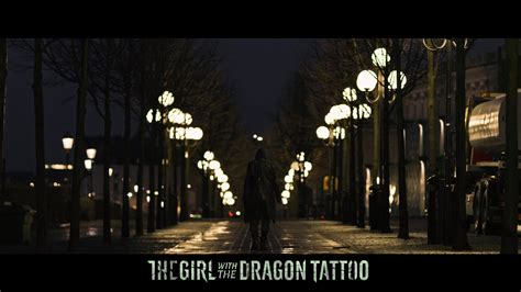 hd tattoo porn the with the david fincher rooney