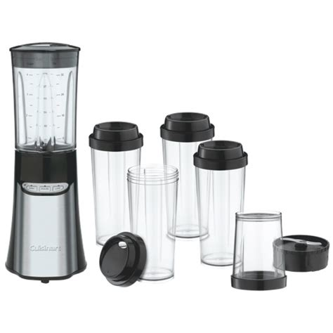 Blender Cosmos Cpb 300 Cuisinart Compact Blender Cpb 300c Brushed Stainless Steel Best Buy Toronto