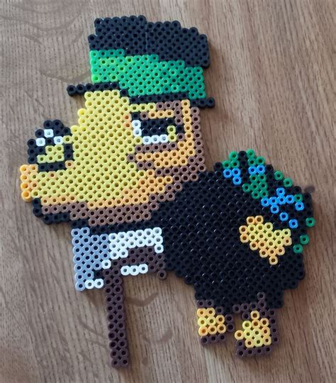 perler animals 86 best images about animal crossing perler on