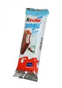 ricetta biscotti torta kinder pingui