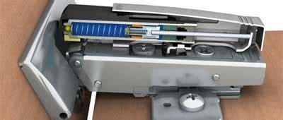 automatischer einzug schublade schubladen dmpfer zum nachrsten cm erhltlich bei