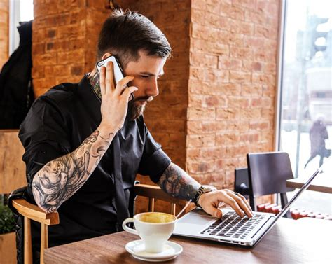tattoos in workplace do beards and modifications really effect business