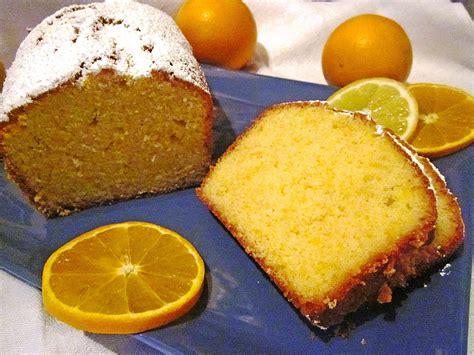 kuchen mit orangen zitronen orangen kuchen kleinehobbits chefkoch de
