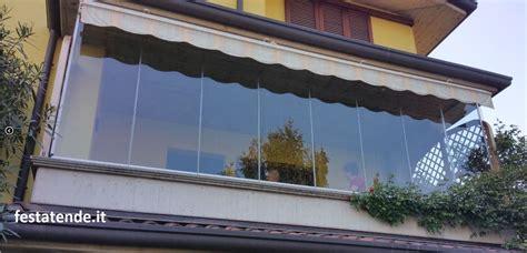 verande da balcone verande per balconi