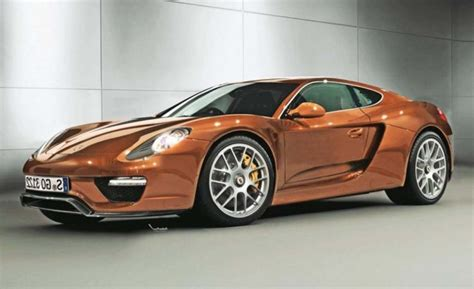 new porsche 960 the 10 most anticipated sports cars of 2017