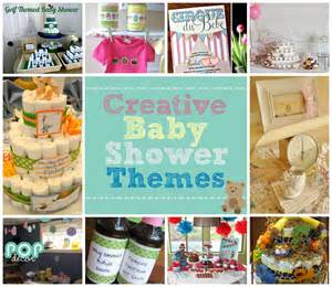 crafty baby shower ideas 10 creative baby shower theme ideas babyshower