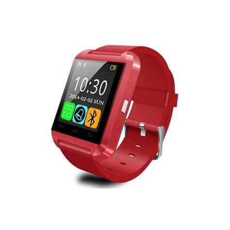 Jam Tangan Smartwatch Android jual jam tangan smartphone android dan iphone ios u8
