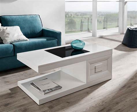 mesa centro moderna dosbarrios muebles diazmuebles diaz