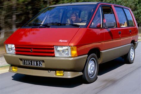 renault espace top renault espace classic car review honest john