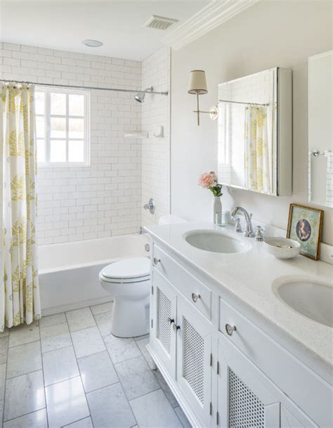 Classic Kids Bath Traditional Bathroom Salt Lake White And Gold Bathroom Ideas