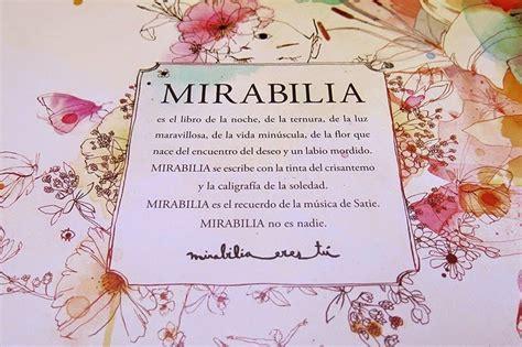 libro mirabilia eres t mirabilia eres t 250 un libro con mucha magia lugares con