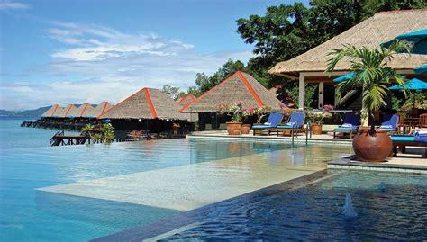 Eco Resorts gayana eco resort luxury kota kinabalu hotel
