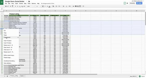 Spreadsheets Definition by Define Spreadsheet Program Buff
