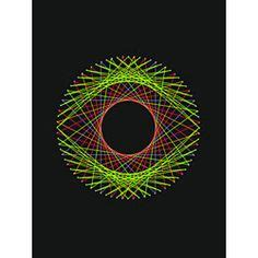 circle pattern string art free string art patterns on pinterest string art string