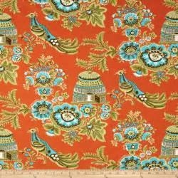 Amy Butler Home Decor Fabric Amy Butler Love Paradise Garden Periwinkle Discount
