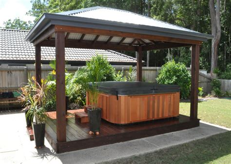 Garage Redesign by Knowingcyrille Patio Design Ideas With Tub