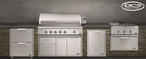professional grade kitchen appliances dcs appliances dcs grill accessories outdoor kitchen