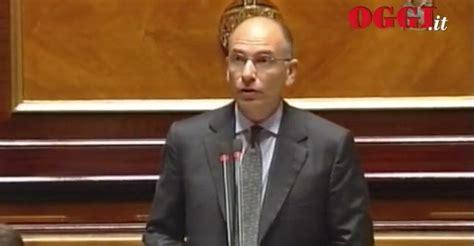 enrico letta data di nascita crisi di governo enrico letta chiede la fiducia al senato