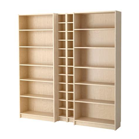billy librerie ikea billy gnedby bookcase birch veneer ikea