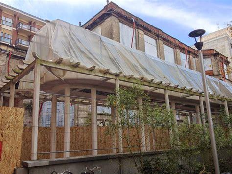 casa degli artisti la casa degli artisti di in stato d abbandono