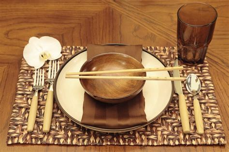 thai dinner table setting 44 fancy table setting ideas for dinner and holidays