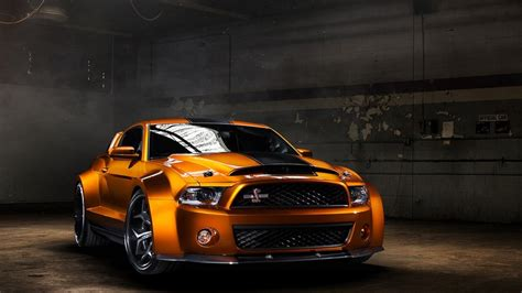 ford mustang shelby gt500 hd wallpaper wallpaperfx